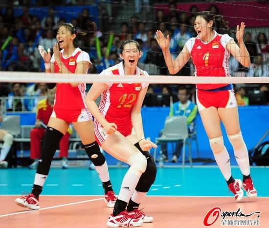 女排救2赛点绝地逆转韩国